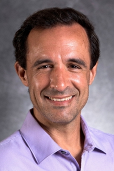 Headshot of Dr. Jeffrey Cirillo