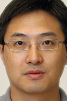 Headshot of Dr. Aimin Peng