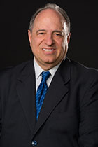 Photo of Dr. Raul Barletta