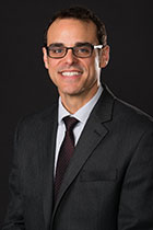 Photo of Dr. Roberto Cortinas