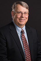 Photo of Dr. Alan Doster