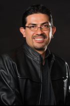 Photo of Dr. Rodrigo Franco Cruz