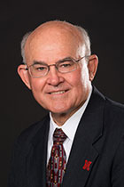 Photo of Dr. David Hardin