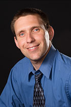 Photo of Dr. Seth Harris