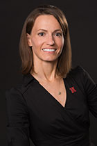Photo of Dr. Renee McFee