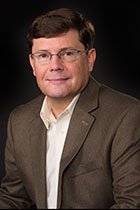 Photo of Dr. Rodney Moxley