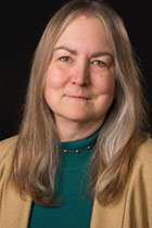 Photo of Dr. Patricia Sollars