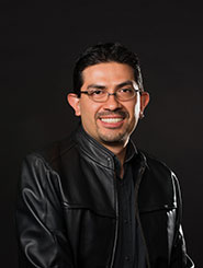 Headshot of Dr. Rodrigo Franco Cruz