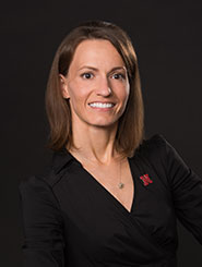 Headshot of Dr. Renee McFee