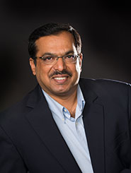 Headshot of Dr. Jay Reddy