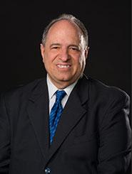 Headshot of Dr. Raul Barletta